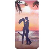 Lover's Island iPhone Case/Skin