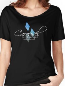 Carousel Boutique [inverted] Women's Relaxed Fit T-Shirt