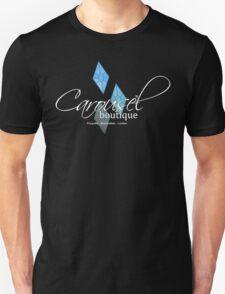 Carousel Boutique [inverted] Unisex T-Shirt