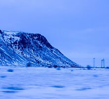 Iceland From A Bus by R-Walker