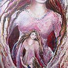Grace... by Cheryle  Bannon