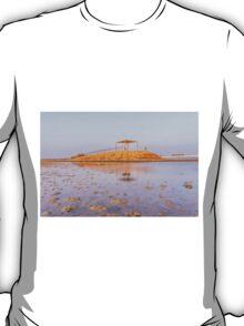 BEACH WATCH TOWER T-Shirt
