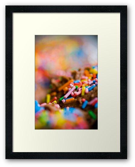 sprinkles! by narelle sartain