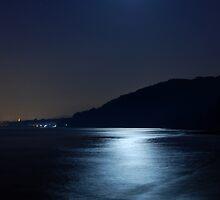 In the MoonLight by Marcin Retecki
