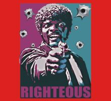 Righteous Baby Tee