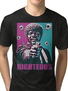 Righteous Tri-blend T-Shirt