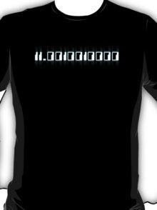 PI-nary T-Shirt