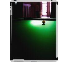 Cue ball iPad Case/Skin