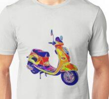 The Vespa Unisex T-Shirt