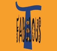 Fabulous T by Virginia N. Fred