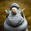 Wagin's Giant Ram 2 by Damiend