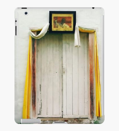 La Lomita iPad Case/Skin