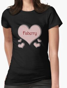 Faberry Happy Valentines Day T-Shirt