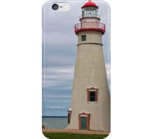 Marblehead iPhone Case/Skin