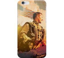 Military War Memorial iPhone Case/Skin