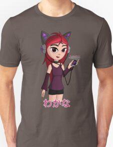 Wakana T-Shirt