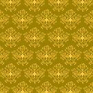 Regal Pattern [h] by Hayko