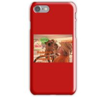 """""""Redneck and a Longneck""""... prints and products iPhone Case/Skin"""