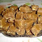 Griz' Yummy Fudge,... Sweets For My Sweet by MaeBelle