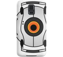 Curiosity killed the core. Samsung Galaxy Case/Skin