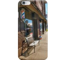 Old Fashioned Street iPhone Case/Skin