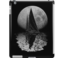 Midnight Sailing iPad Case/Skin