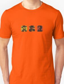 Good? Bad? Ugly? T-Shirt