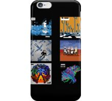 Muse - Albums iPhone Case/Skin