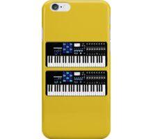 KEYBOARD-2 iPhone Case/Skin