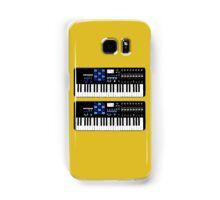 KEYBOARD-2 Samsung Galaxy Case/Skin