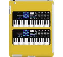 KEYBOARD-2 iPad Case/Skin