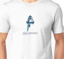 Edgartown - Martha's Vineyards. Unisex T-Shirt