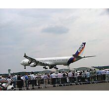 Airbus 600 Photographic Print