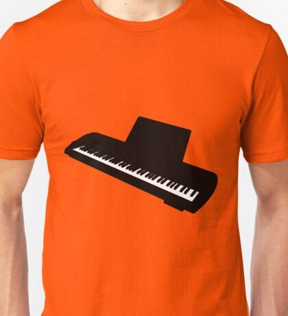 KEYBOARD Unisex T-Shirt