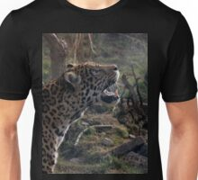 Sri Lankan Leopard Unisex T-Shirt