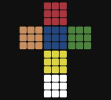Rubik by Stephen Hoper