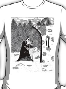 Old Wizard T-Shirt