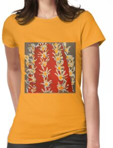 Desert Heart Womens Fitted T-Shirt