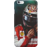 Kimi Raikkonen 7 - Phone Case 2015 iPhone Case/Skin