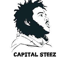 Capital Steez by rendrata88