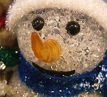 Snow Man by CalendaRus