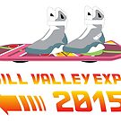 Hill Valley Expo by topicarmesi