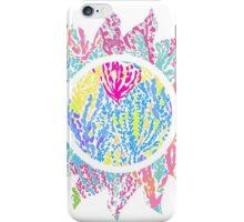 Lilly Sun iPhone Case/Skin