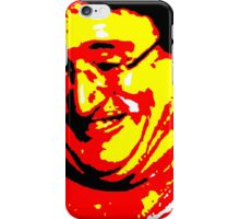 Gabe is on-fire! iPhone Case/Skin