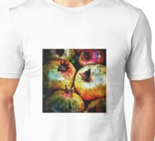 Pomegranate Unisex T-Shirt