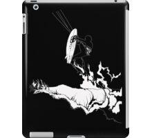 kitesurfing #10 iPad Case/Skin