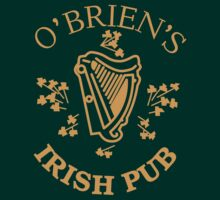 O'Brien's Irish Pub by holidayswaggs