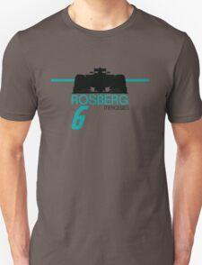Nico Rosberg 2015 T-Shirt