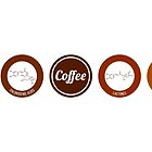 Chemistry of Coffee by Compound Interest