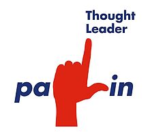 Thought Leader.  by Alex Preiss